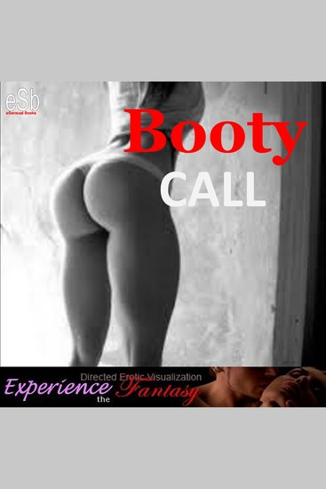 Booty Call - cover