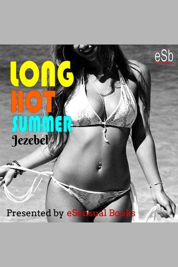 Long Hot Summer - cover