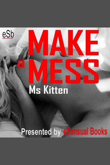 Make a Mess - cover
