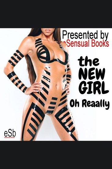 New Girl - cover
