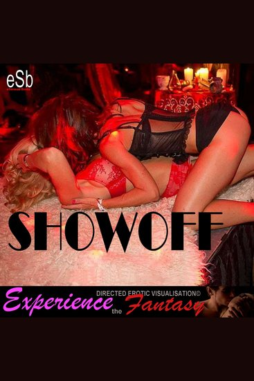 Show Off - cover