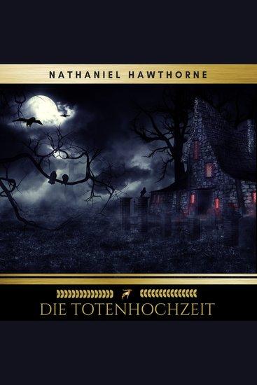 Die Totenhochzeit - cover