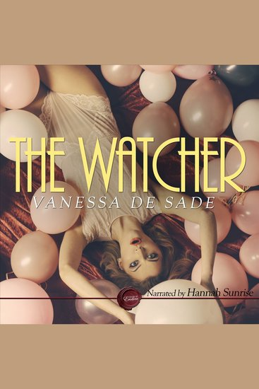 The Watcher - An Erotic Short Story - cover
