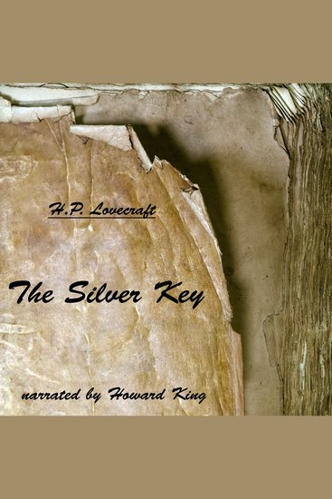 The Silver Key - The Adventures of Sherlock Holmes - cover