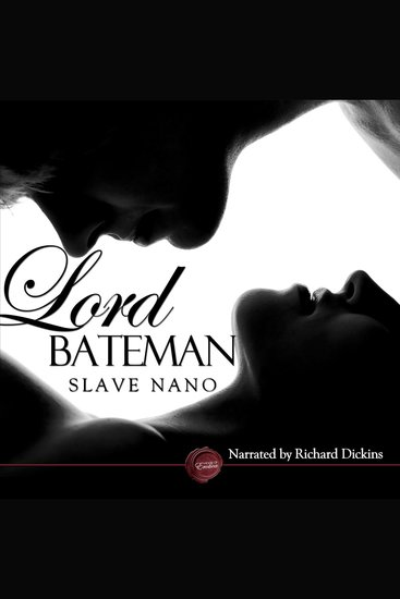 Lord Bateman - An Erotic Short Story - cover