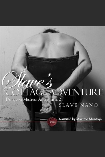 Slave's Cottage Adventure - An Erotic Short Story - cover