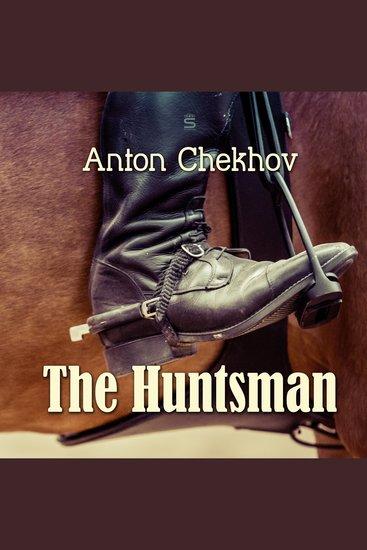 The Huntsman - cover