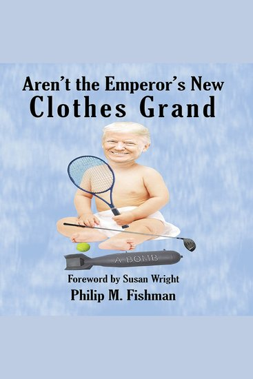Aren't the Emperor's New Clothes Grand - cover