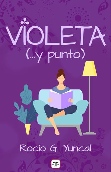 Violeta (y punto) - cover
