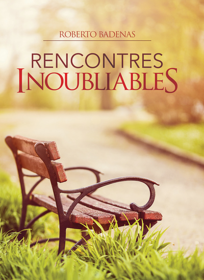 Rencontres Inoubliables - cover