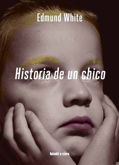 Historia de un chico - Edición Latinoamérica - cover