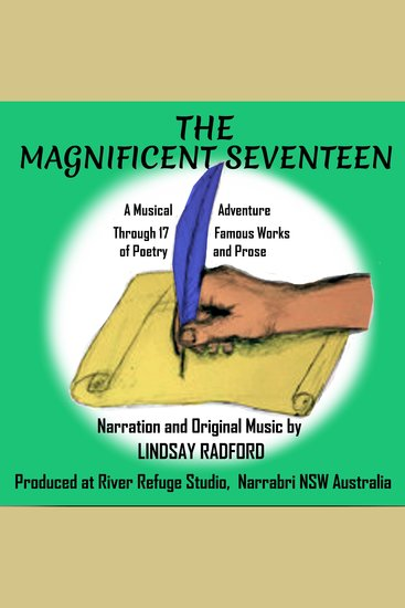 The Magnificent Seventeen - cover
