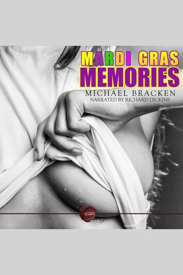Mardi Gras Memories - An Erotic Short Story - cover