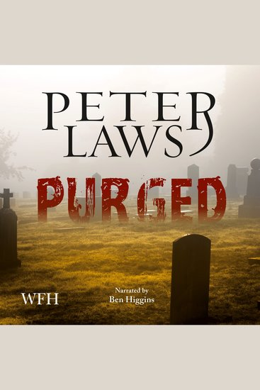 Purged - cover