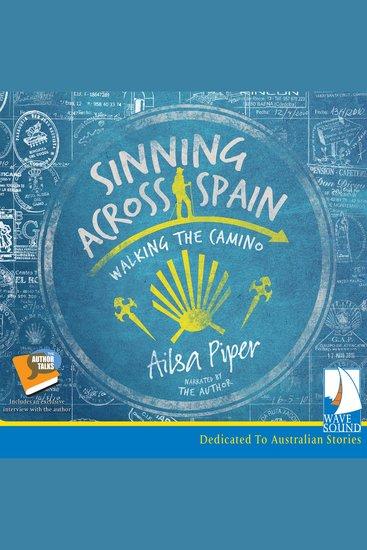Sinning Across Spain - cover