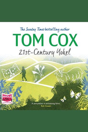 21st Century Yokel - cover