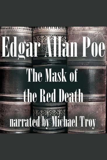 The Mask of Red Death - cover