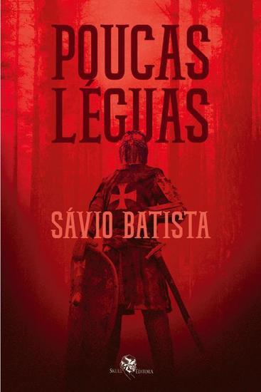 Poucas Léguas - cover