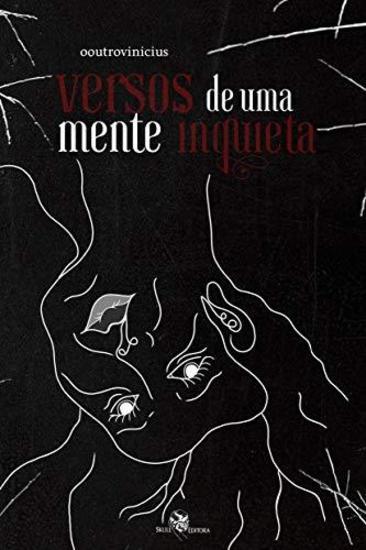 Versos de Uma Mente Inquieta - cover