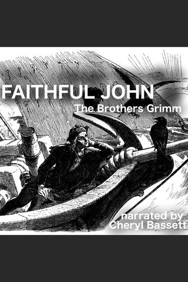 Faithful John - cover