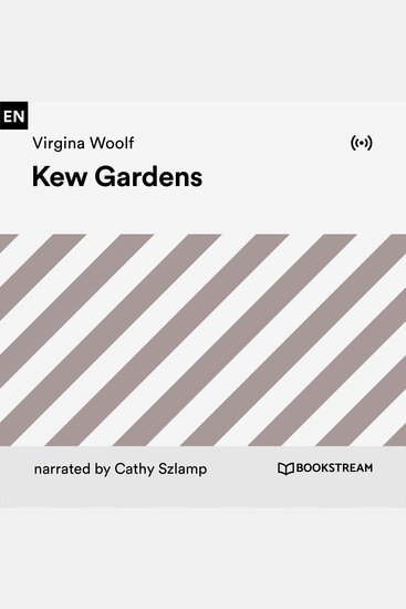 Kew Gardens - cover