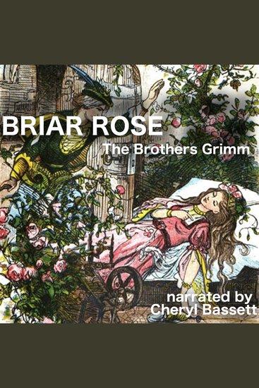 Briar Rose - cover