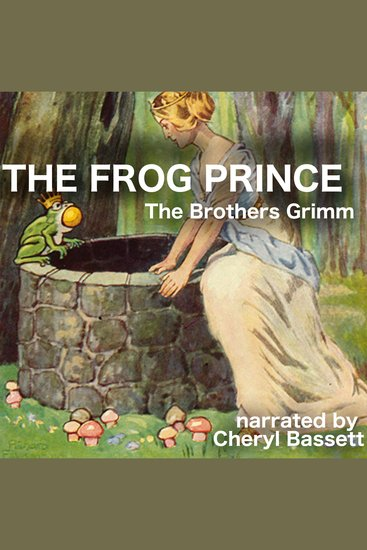 The Frog Prince - cover