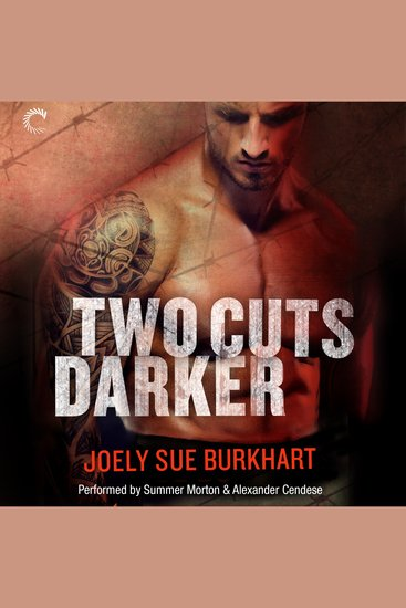 Two Cuts Darker - cover