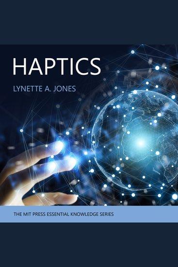 Haptics - cover