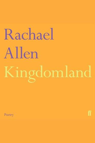 Kingdomland - cover