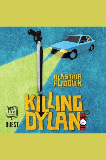 Killing Dylan - cover