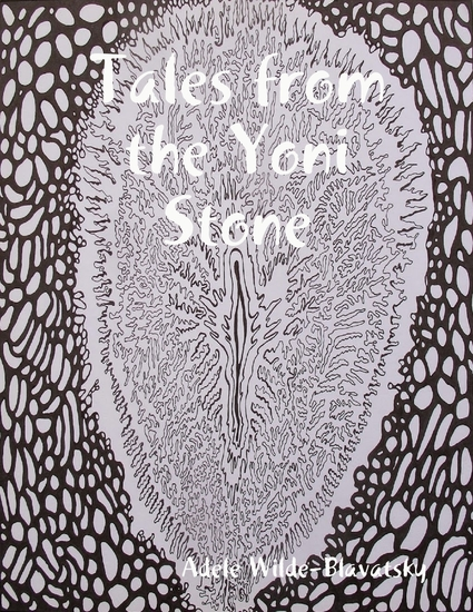 Tales from the Yoni Stone - cover