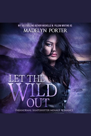 Let the Wild Out - cover