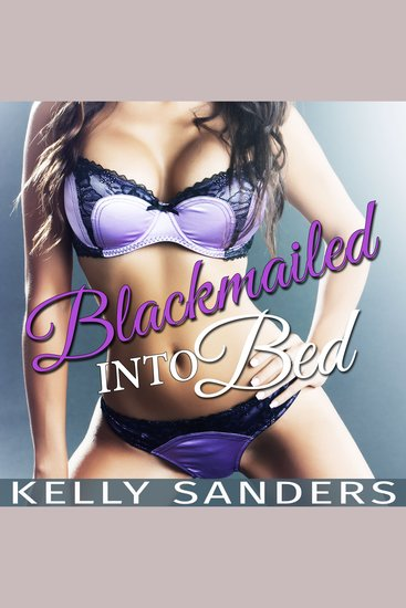 Blackmailed into Bed - cover