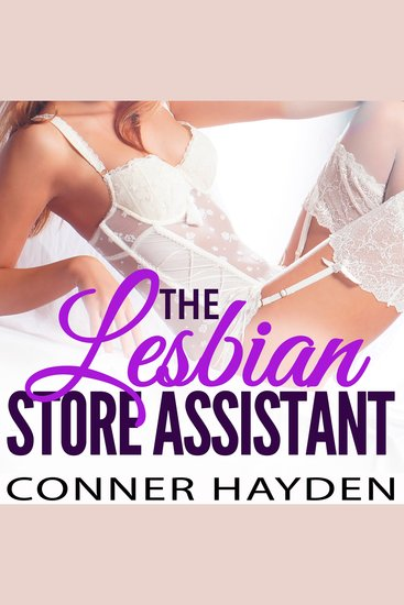 The Lesbian Store Assistant - cover