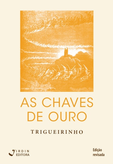 As Chaves de Ouro - cover