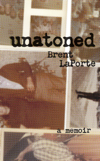 Unatoned - A Memoir - cover