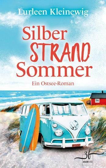 Silberstrandsommer - Ein Ostsee-Roman - cover