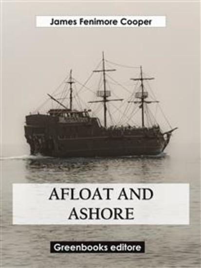 Afloat and Ashore - cover