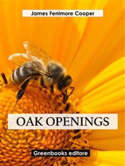 Oak Openings - cover