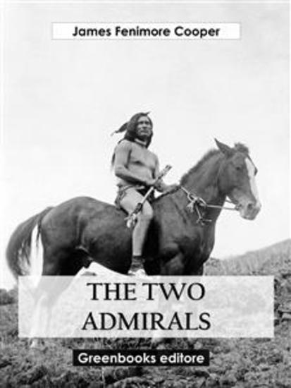 The Two Admirals - cover