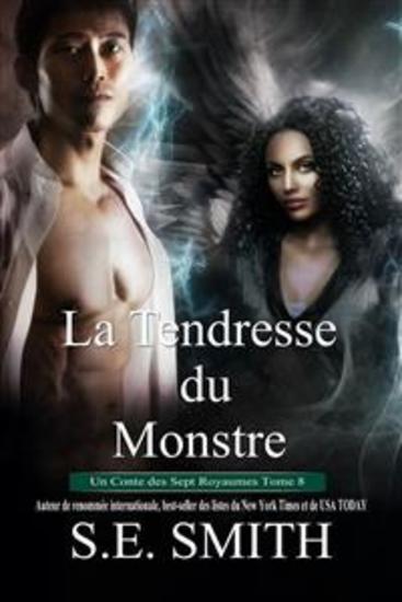 La Tendresse du Monstre - Un Conte des Sept Royaumes Tome 8 - cover