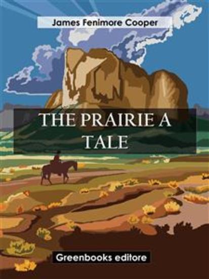 The Prairie A Tale - cover