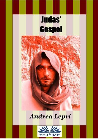 Judas' Gospel - cover