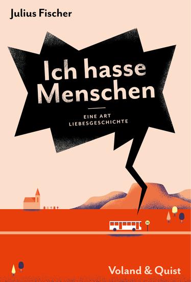 Ich hasse Menschen 2 Eine Art Liebesgeschichte - cover