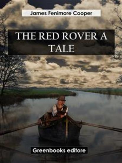The Red Rover A Tale - cover