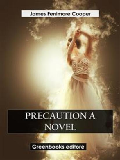 Precaution A Novel - cover