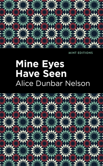 Mine Eyes Have Seen - cover