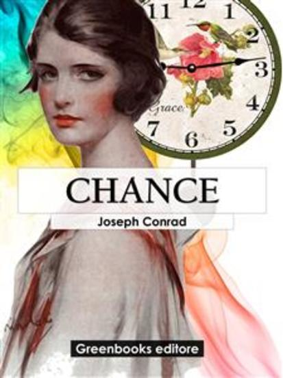 Chance - cover