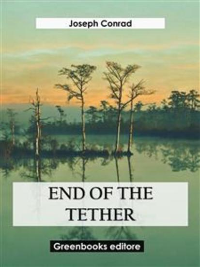 End of the tether - cover